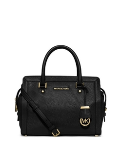 Collins Medium Satchel Bag by Michael Michael Kors in Pretty Little Liars