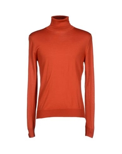 Turtleneck Sweater by Paolo Pecora in On Her Majesty's Secret Service
