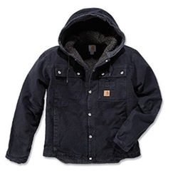 Sherpa Lined Jacket by Carhartt in How To Get Away With Murder