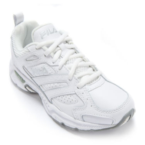 Capture Womens Running Shoes by Fila in Mean Girls