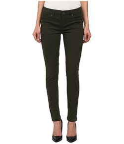 Twill Seamed Legging Jeans by Seven7 in The Blacklist