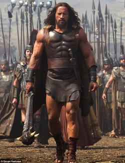 Custom Made Hercules Costume (Hercules) by Jany Temime (Costume Designer) in Hercules