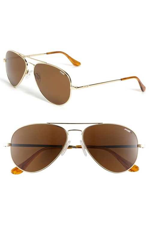 Concorde Classic Polarized Sunglasses by Randolph Engineering in Barbershop: The Next Cut