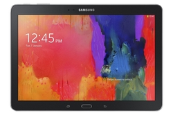 Galaxy Tab Pro Tablet by Samsung in Ballers