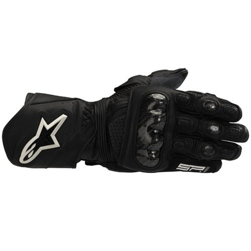 Leather Gauntlet Gloves by Alpinestars in Mission: Impossible - Rogue Nation