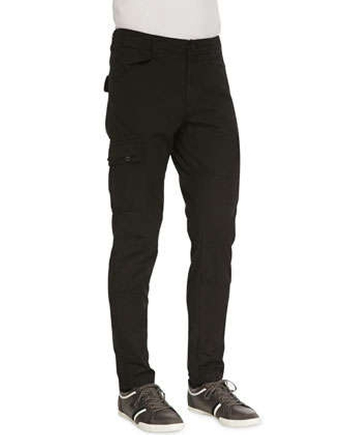 Jeans Trooper Cargo Twill Pants by J Brand in The Expendables 3
