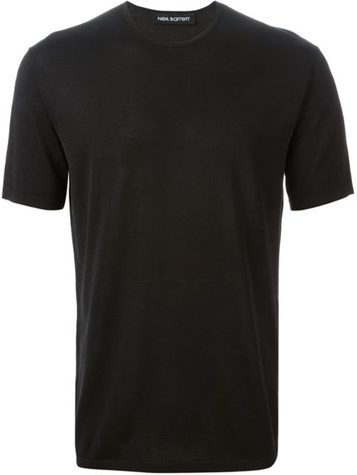 Classic T-Shirt by Neil Barrett in Ballers