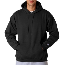 Fleece Pullover Hoodie by Champion in Keeping Up With The Kardashians