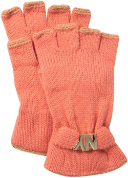 Women's Affirmation Fingerless Gloves by BCBGeneration in Scream Queens