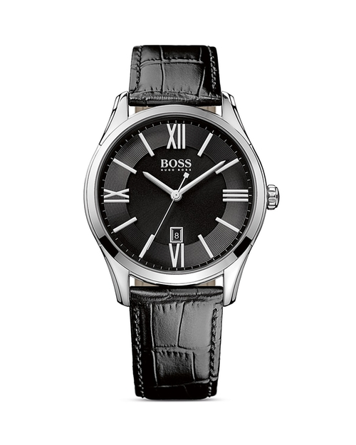 Ambassador Watch by Hugo Boss in American Horror Story - Season 5 Episode 8