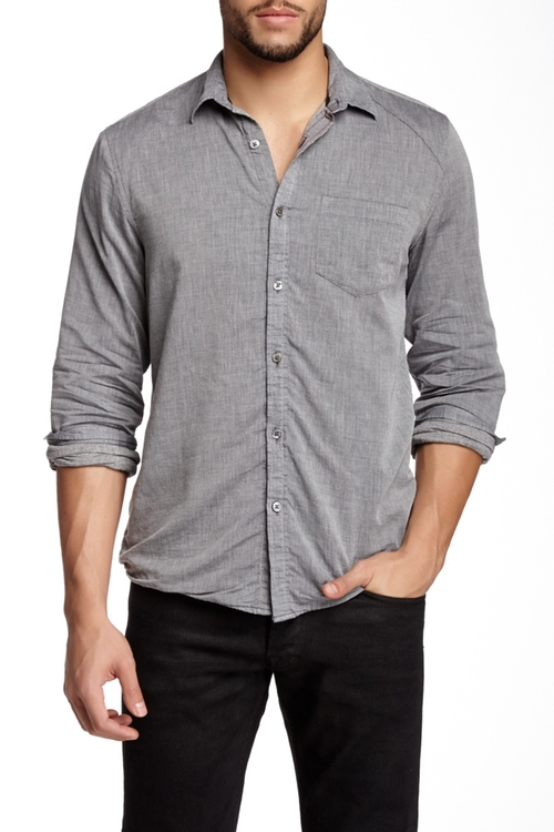 Flight Shirt by Gilded Age in Point Break