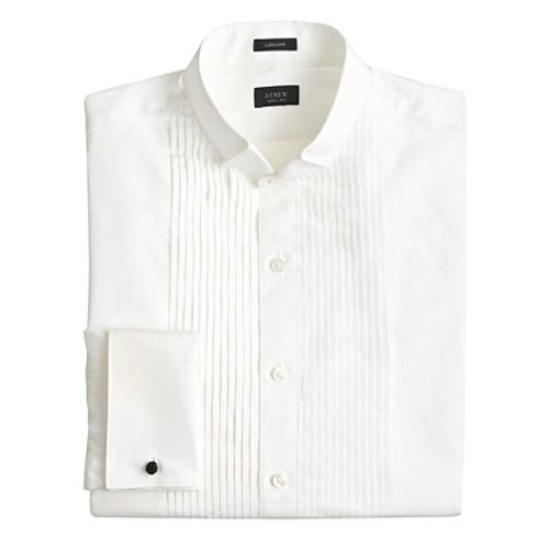 Ludlow Wing-Collar Tuxedo Shirt by J.Crew in Lee Daniels' The Butler