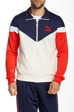 MCS Track Jacket by Puma in Ballers