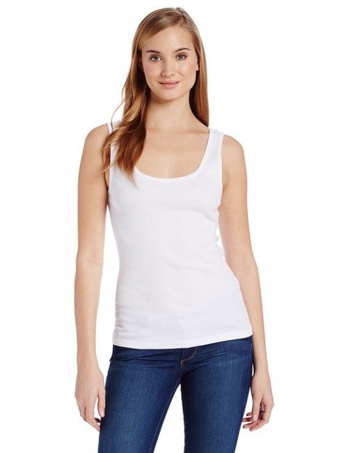 Women's Tank Top by Three Dots in Max