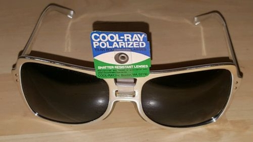 Fast Track Sunglasses by Cool Ray in Blow
