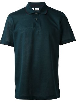 Classic Polo Shirt by Brioni in The November Man