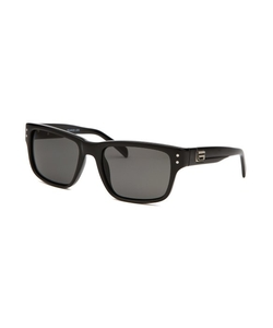 Rectangle Polarized Sunglasses by Guess in Mamma Mia!