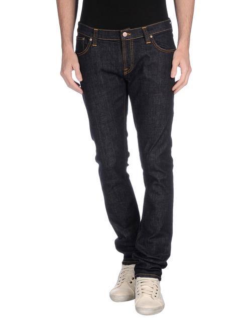 Denim Pants by Nudie Jeans Co in Furious 7