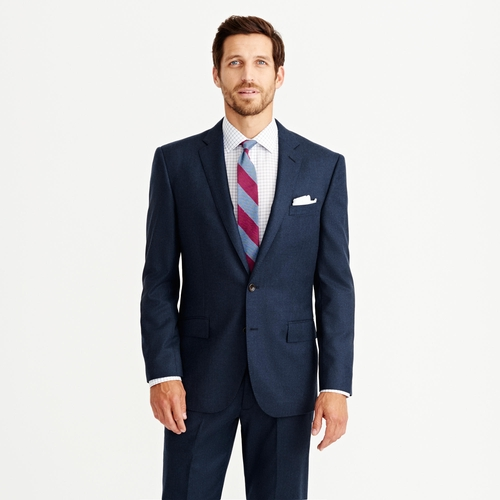 Crosby Suit Jacket by J.Crew in How To Get Away With Murder - Season 2 Episode 6
