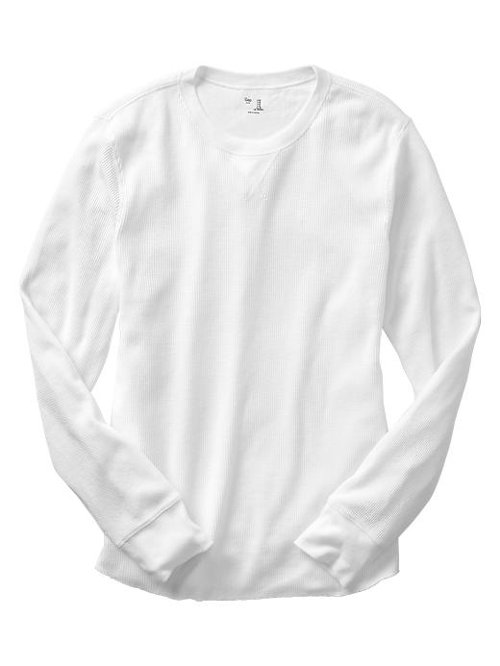 Factory Thermal Long Sleeve T-Shirt by Gap in Need for Speed