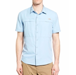 Pescador Tech Shirt by Gramicci in Downsizing