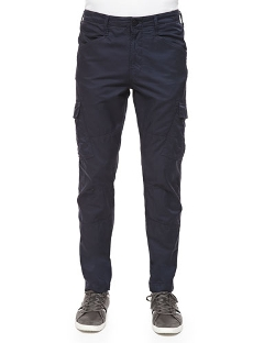 Trooper Gainsboro Cargo Pants by J Brand Jeans in Furious 7