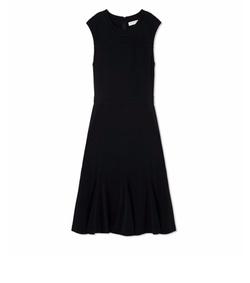 Aubrey Dress by Tory Burch in Power