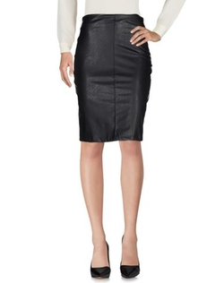 Knee Length Skirt by Es'givien in Grace and Frankie