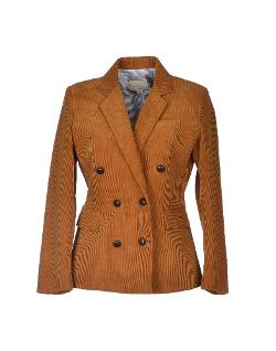 Women's Corduroy Blazer by Boy by Band of Outsiders in Laggies