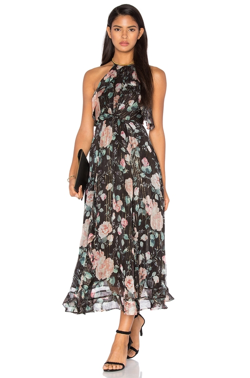 Master Flute Dress by Zimmermann in Mistresses