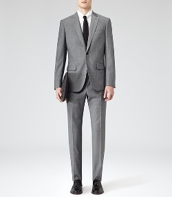 Two Piece Suit by Youngs in Fast Five