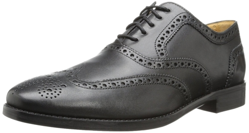 Cambridge Wing Oxford Shoes by Cole Haan in Bridge of Spies