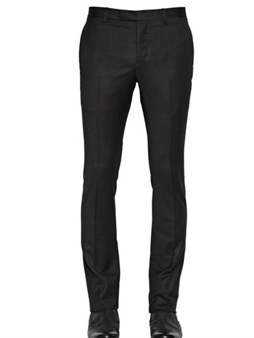 Stretch Wool Trouser by John Varvatos in While We're Young