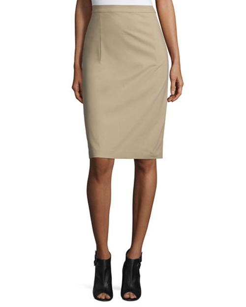 Hemdall Approach 2 Pencil Skirt by Theory in Suits - Season 5 Episode 14