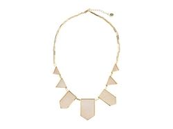Connie Five Station Necklace by Kendra Scott in Suits