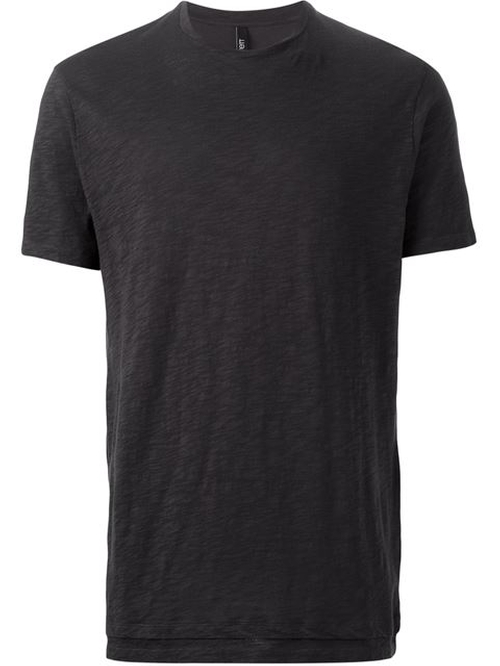 Crew Neck T-Shirt by Neil Barrett in We Are Your Friends