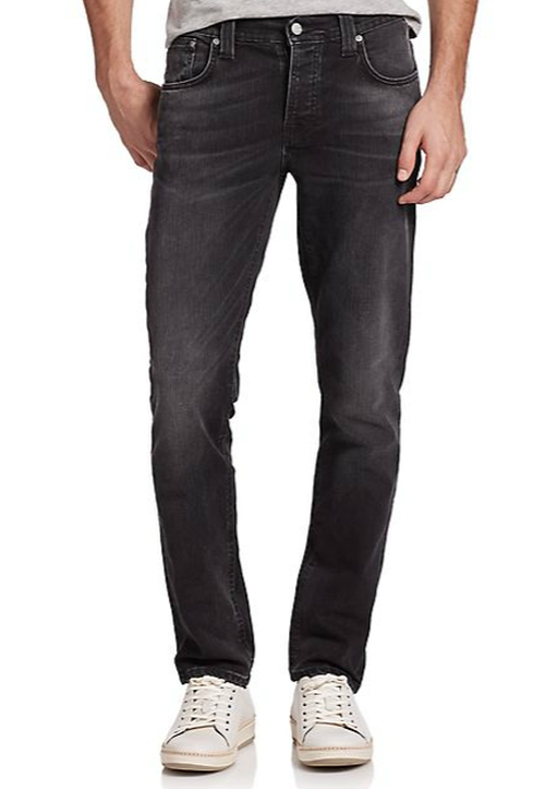Grim Tim Jeans by Nudie Jeans in Captain America: Civil War