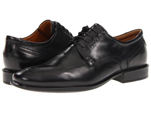Cairo Apron Toe Tie Shoes by Ecco in Lee Daniels' The Butler