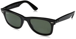 Original Wayfarer Sunglasses by Ray-Ban in Master of None