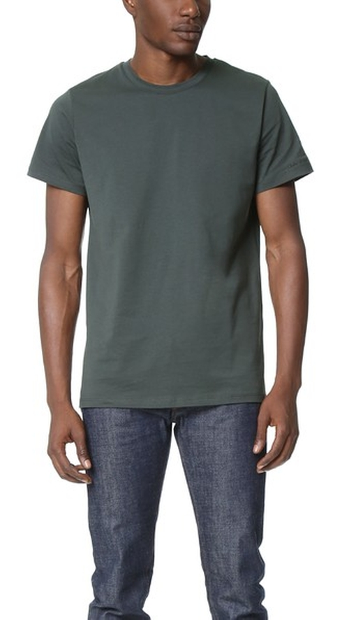 Anatole Tee by A.P.C. in Triple 9