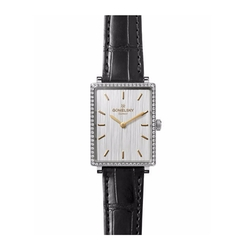 Shirley Alligator Strap Watch by Gomelsky by Shinola in Billions