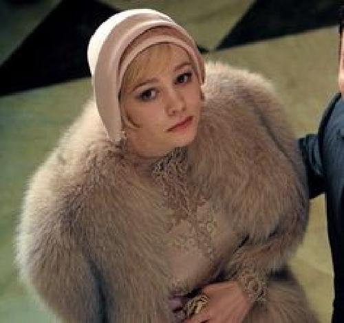 Custom Made Cloche Felt Hat (Daisy Buchanan) by Rosie Boylan (Headwear Specialist) in The Great Gatsby