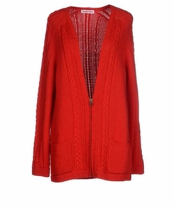 Knitted Cardigan by See By Chloé in How To Get Away With Murder