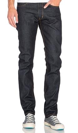 Lou Slim Pants by Neuw in Arrow