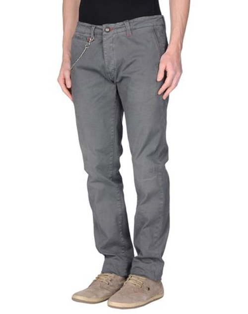 Casual Chino Pants by Tramarossa in Magic Mike XXL