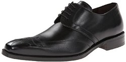 Liss Oxford Shoes by Mezlan in While We're Young