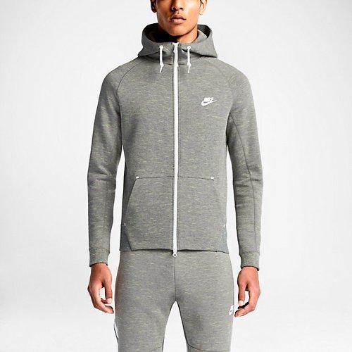 Tech Fleece Jacket by Nike in Begin Again