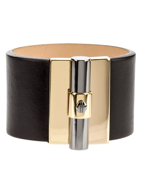Large Cuff Bracelet by Reed Krakoff in Top Five