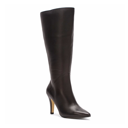 Portland Extra Wide Calf Boots by Walking Cradles in Billions - Season 1 Episode 11