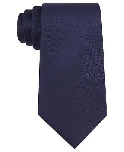 Solid Satin Tie by Purple Label in Godzilla